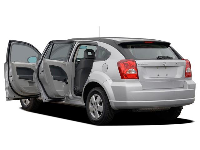 2009 dodge caliber srt4 dodge sport hatchback review. Black Bedroom Furniture Sets. Home Design Ideas