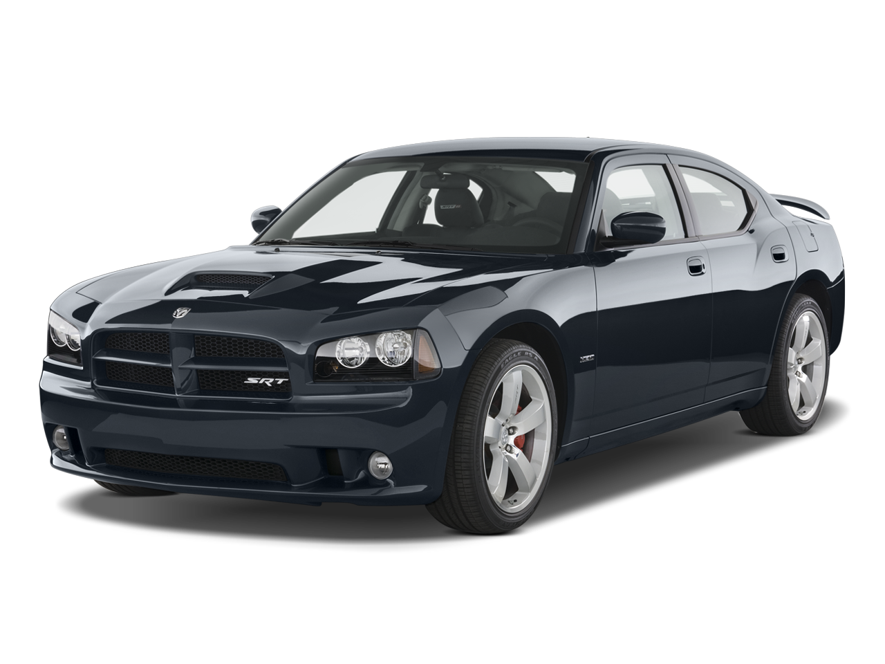 2009 dodge charger srt8 dodge sport coupe review automobile magazine. Black Bedroom Furniture Sets. Home Design Ideas