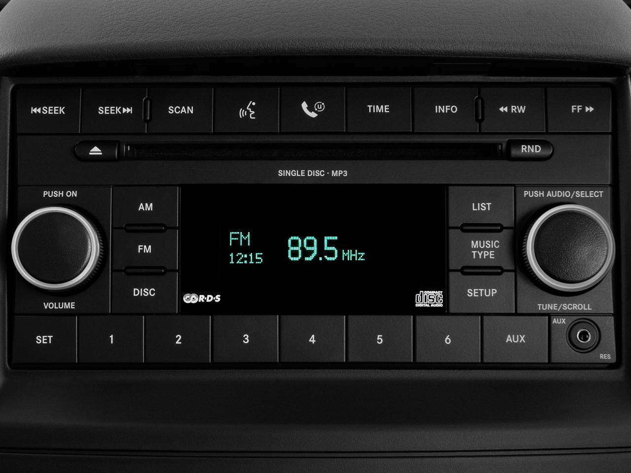 2009 Dodge Grand Caravan SXT 3.8 - Dodge Minivan Review - Automobile ...