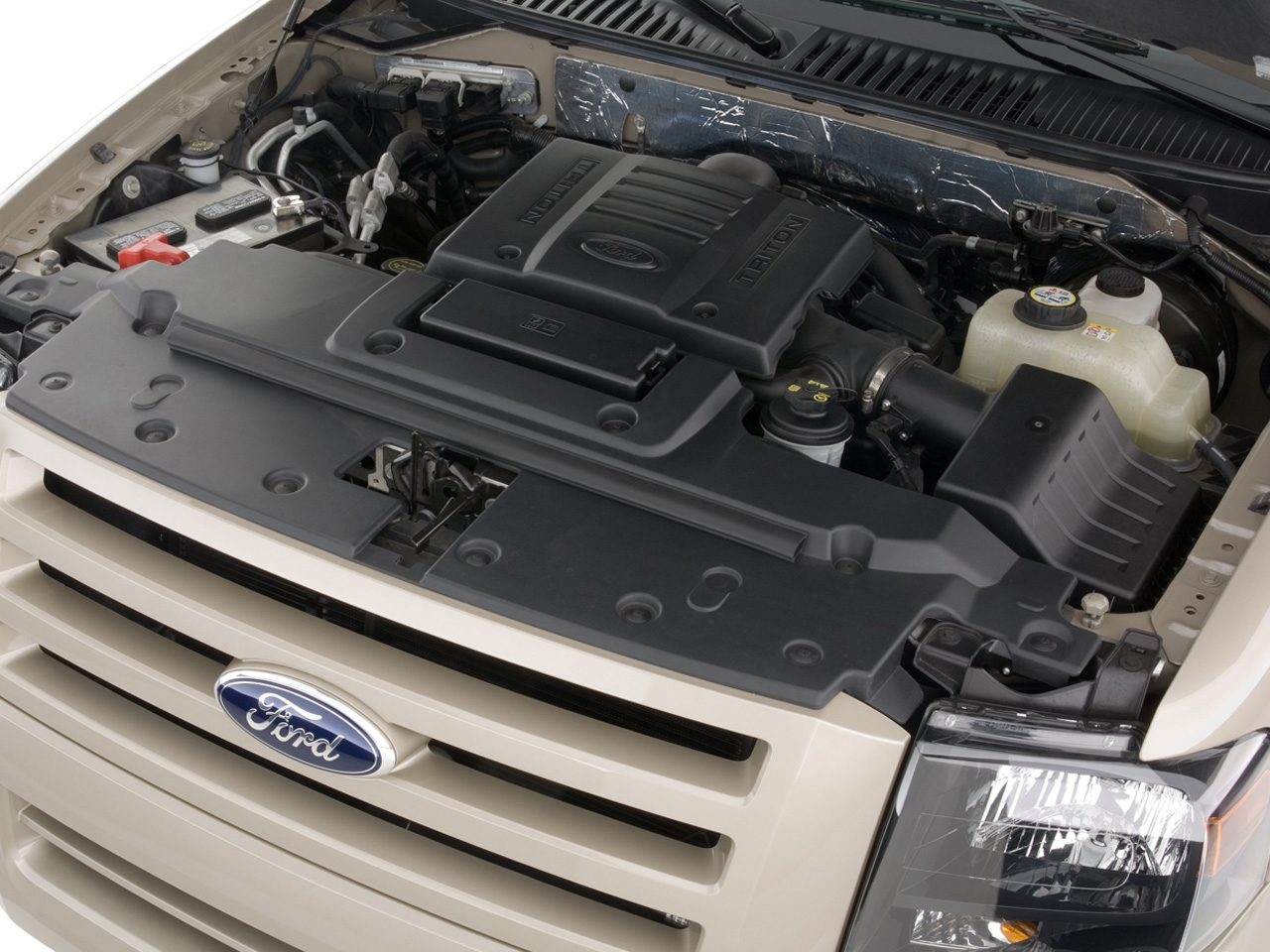 2009 Ford Expedition Exp Limited El 4x4