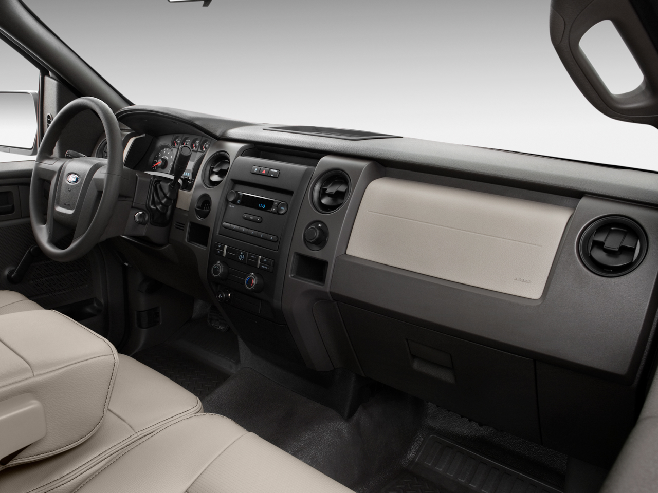 2016 ford mustang interior u s news amp world report - 64 75