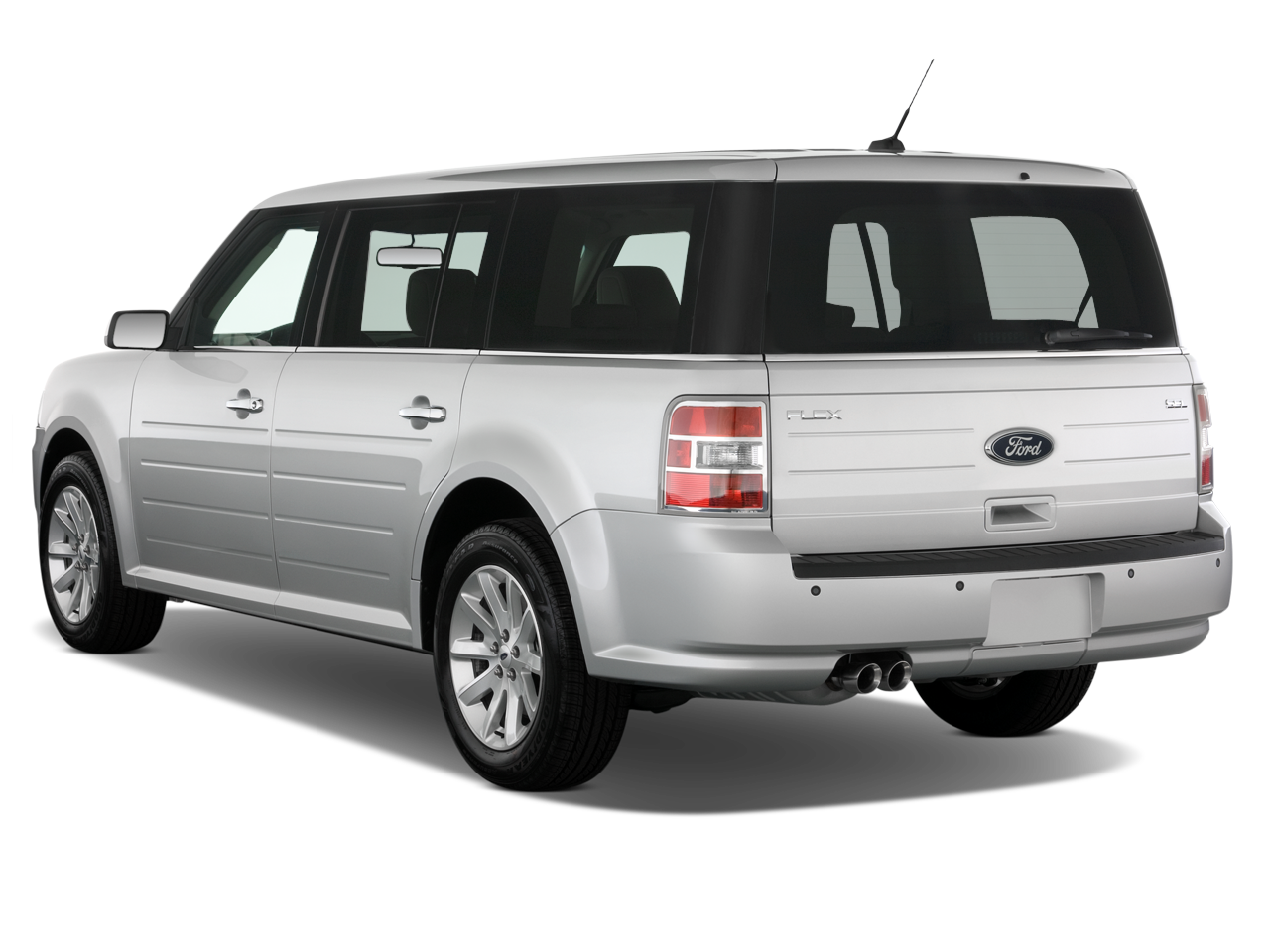 2009 ford flex limited awd road trip in new ford flex. Black Bedroom Furniture Sets. Home Design Ideas