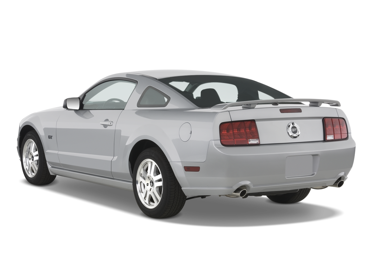 2009 ford mustang gt coupe ford sport coupe review automobile magazine. Black Bedroom Furniture Sets. Home Design Ideas