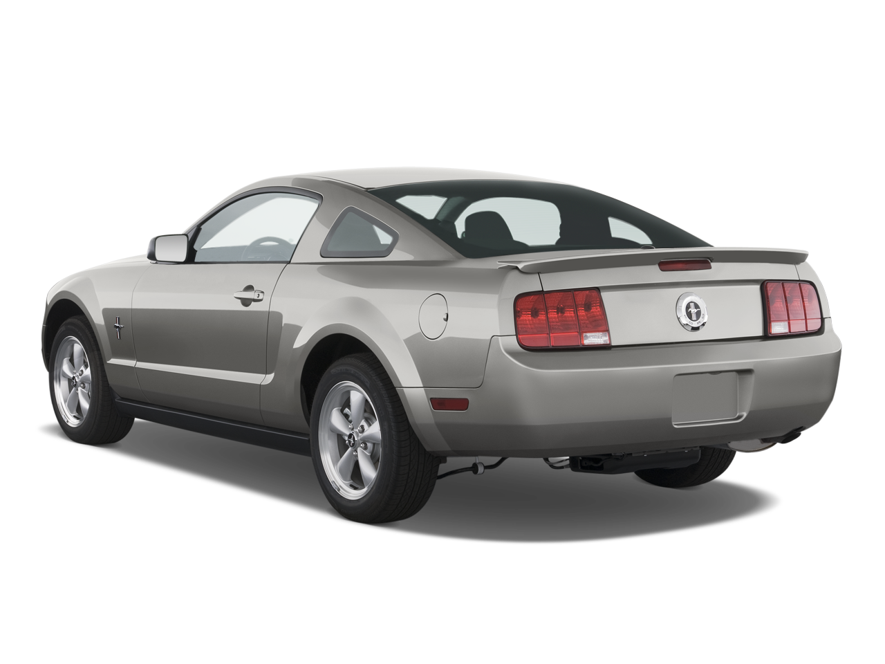 2009 Mustang Gt Specs >> 2009 Ford Mustang GT Coupe Premium - Ford Sport Coupe Review - Automobile Magazine
