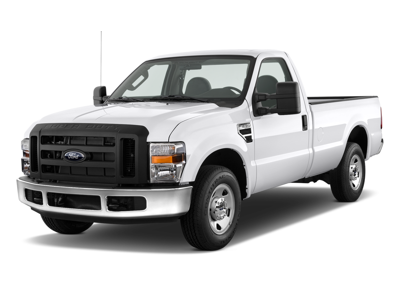 2009 ford f 250 cabela 39 s edition ford fullsize pickup truck review automobile magazine. Black Bedroom Furniture Sets. Home Design Ideas