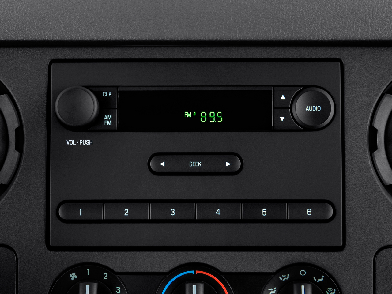2009 Ford Flex Fuel Tank Capacity Upcomingcarshq Com