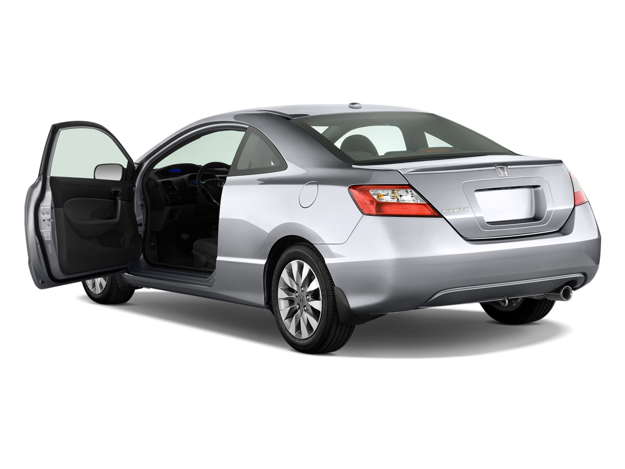 2009 honda civic si coupe honda sport coupe review automobile. Black Bedroom Furniture Sets. Home Design Ideas