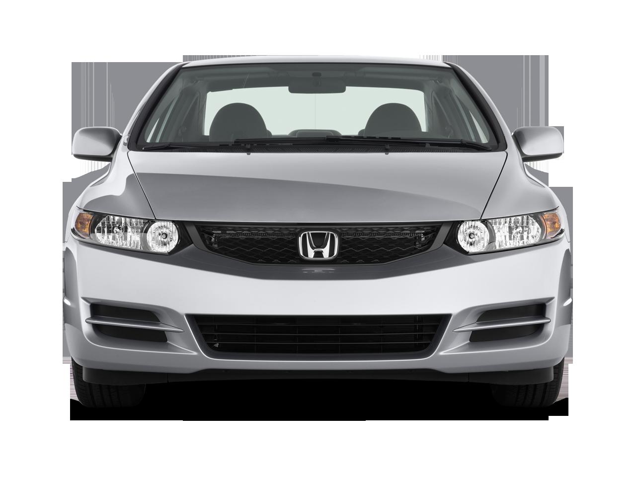 2009 Honda Civic Si Coupe Honda Sport Coupe Review