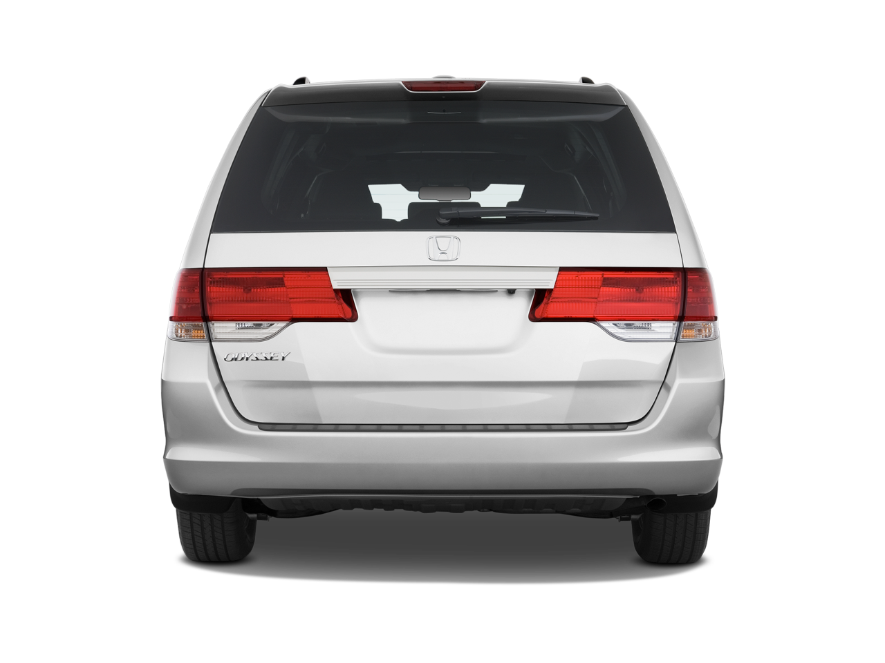 2009 Honda Odyssey Touring Honda Minivan Review