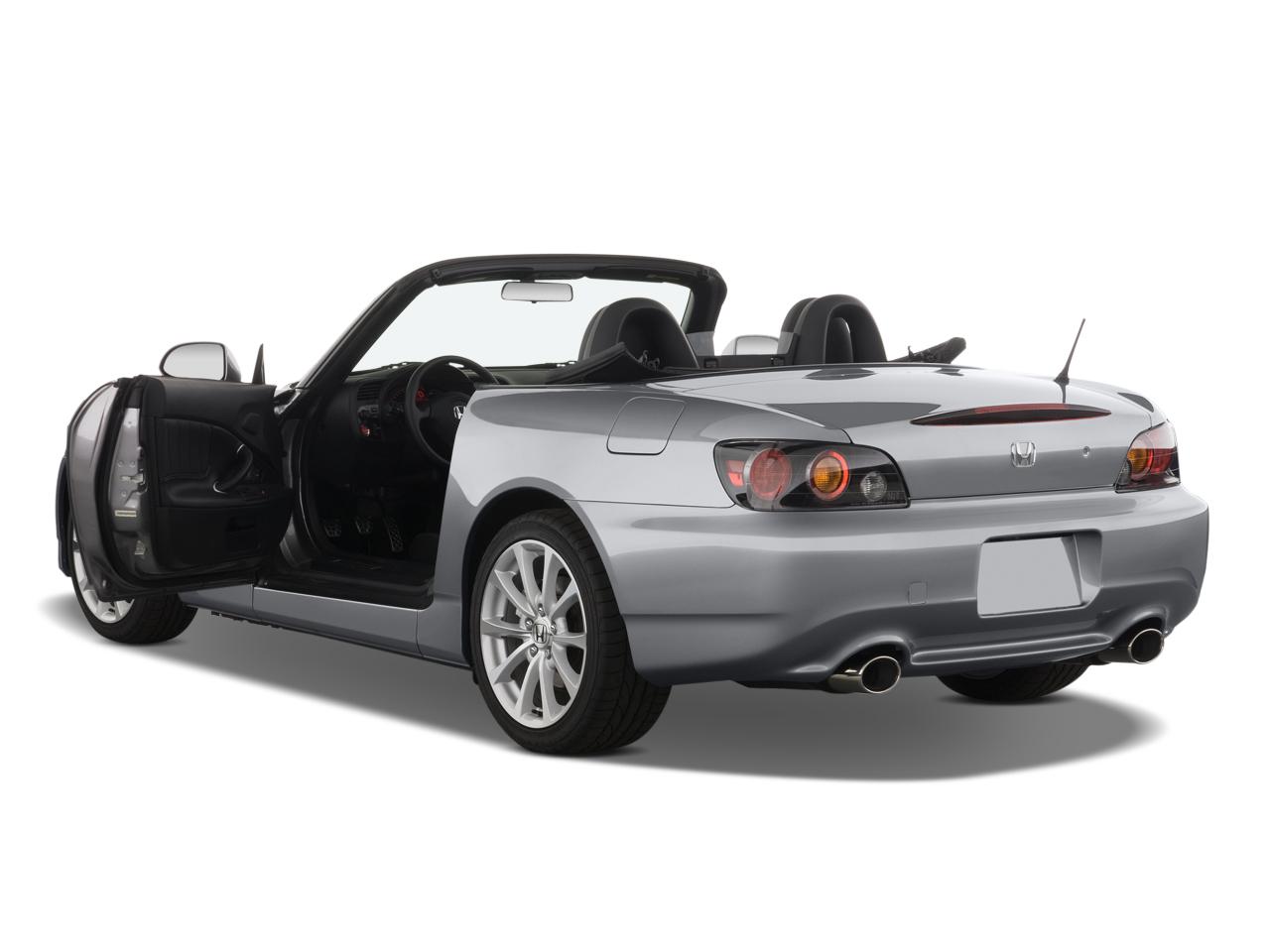2009 honda s2000 cr honda roadster sport coupe review automobile magazine. Black Bedroom Furniture Sets. Home Design Ideas