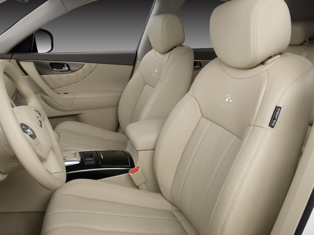 2009 infiniti fx35 latest news reviews and auto show coverage 4050 vanachro Choice Image