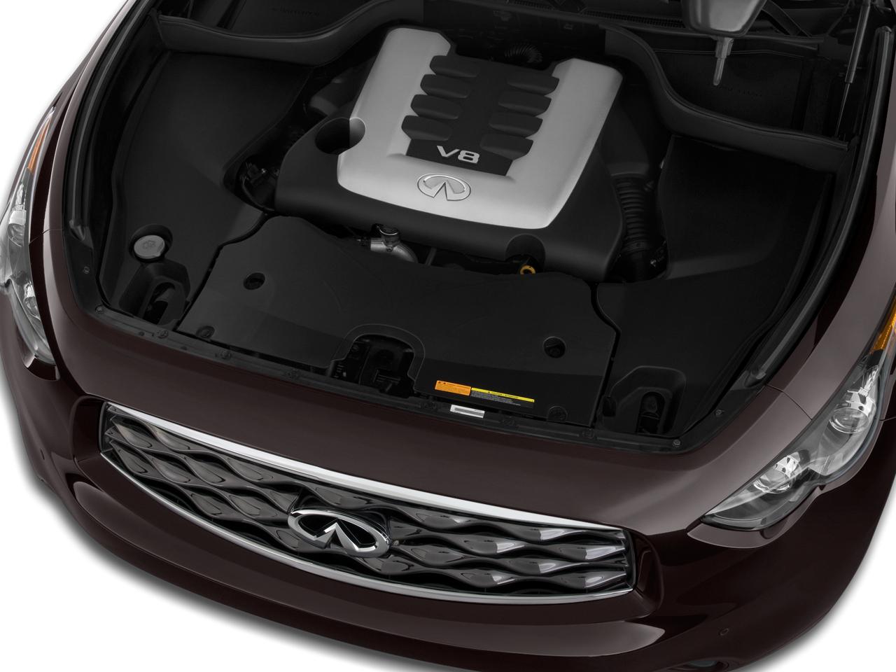 2009 Infiniti FX35 - Latest News, Reviews, and Auto Show ...