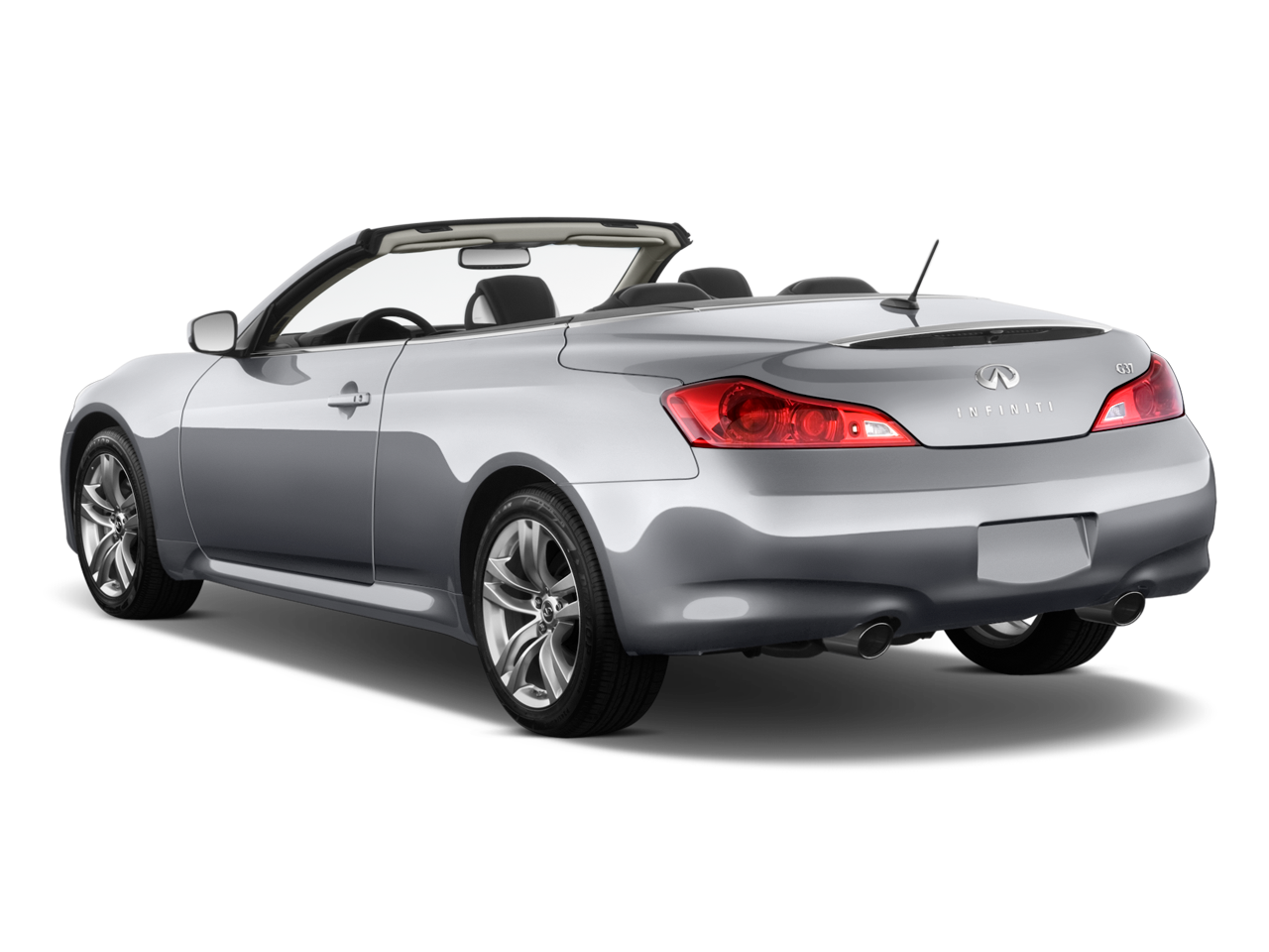 2009 infiniti g37 convertible infiniti luxury convertible review automobile magazine. Black Bedroom Furniture Sets. Home Design Ideas