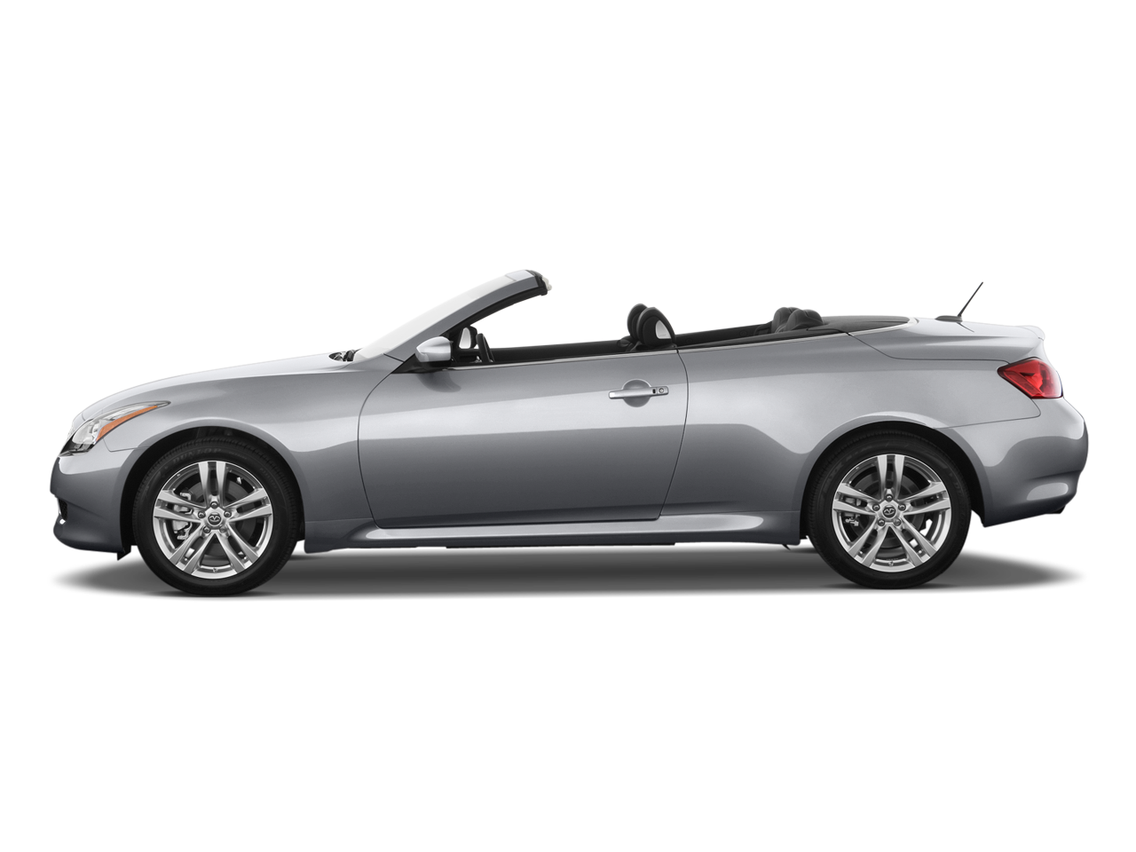 2009 infiniti g37 convertible infiniti luxury convertible review automobile magazine. Black Bedroom Furniture Sets. Home Design Ideas