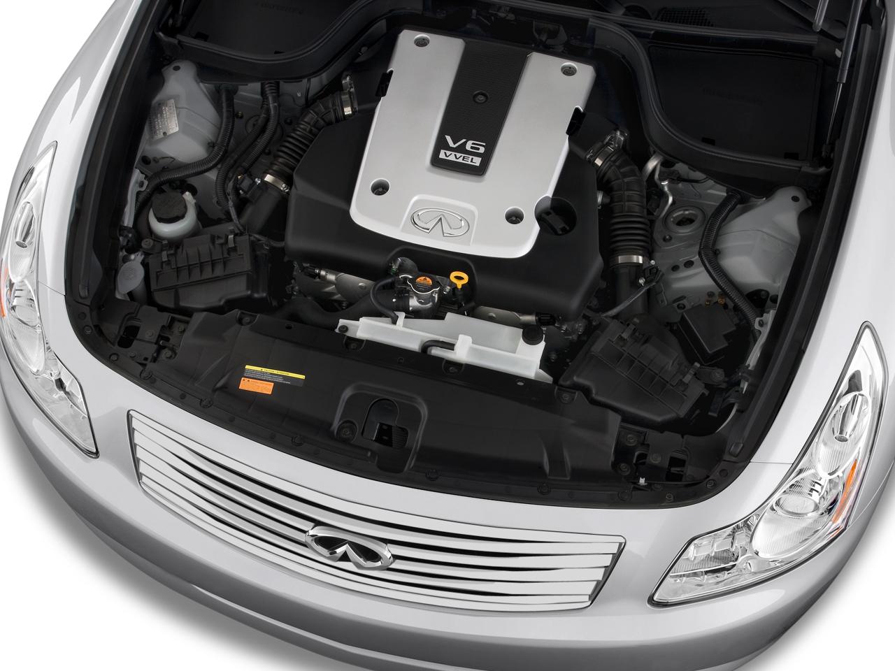 2009 infiniti g37 coupe sedan pricing announced 6125 vanachro Gallery