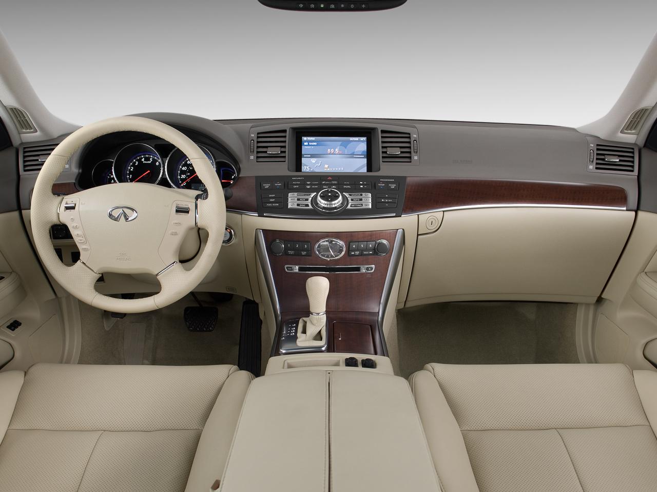 2009 infiniti m m35 m35x m45 m45x midsize sedans 3250 vanachro Image collections