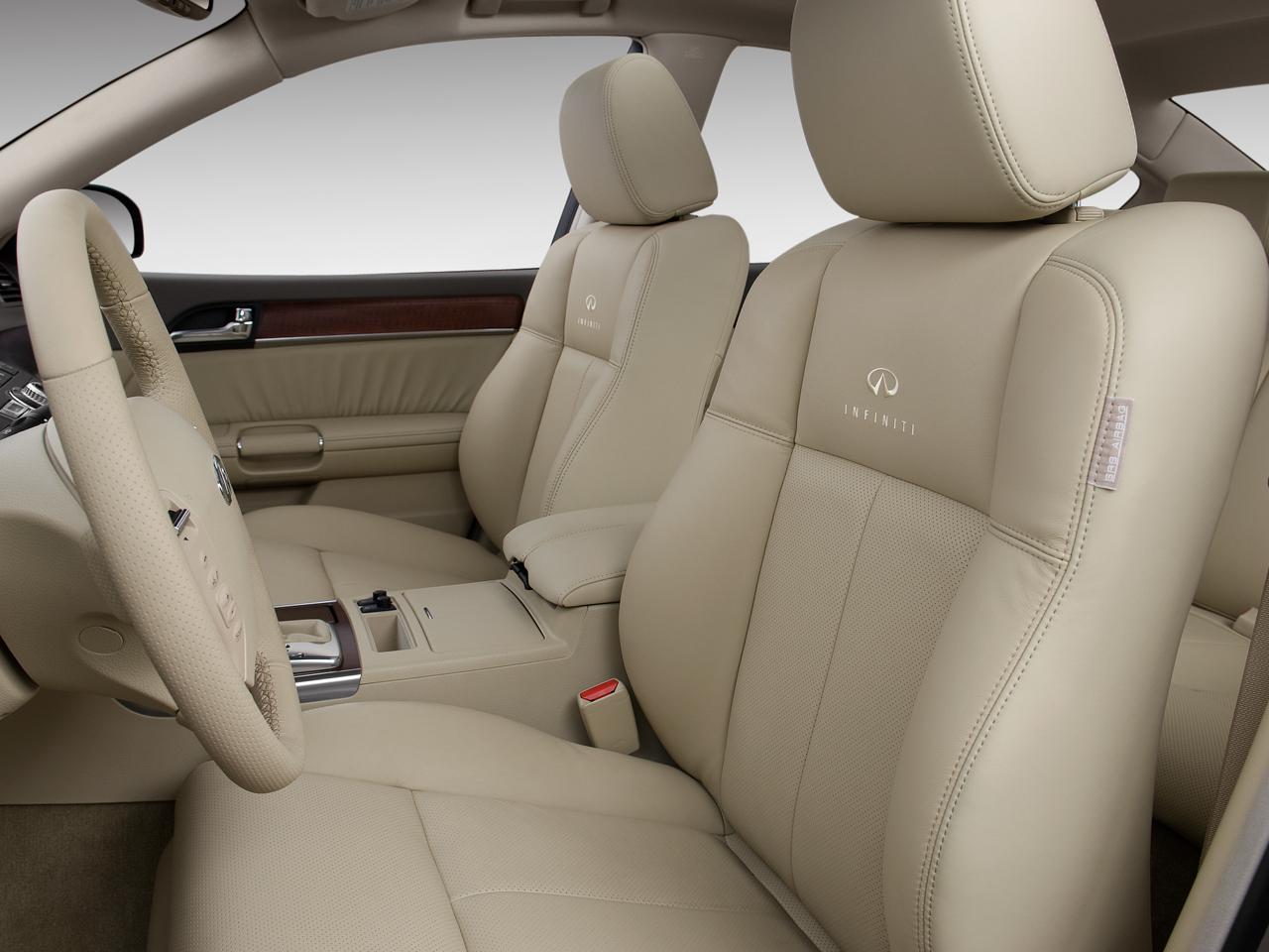 2009 infiniti m m35 m35x m45 m45x midsize sedans 2950 vanachro Gallery