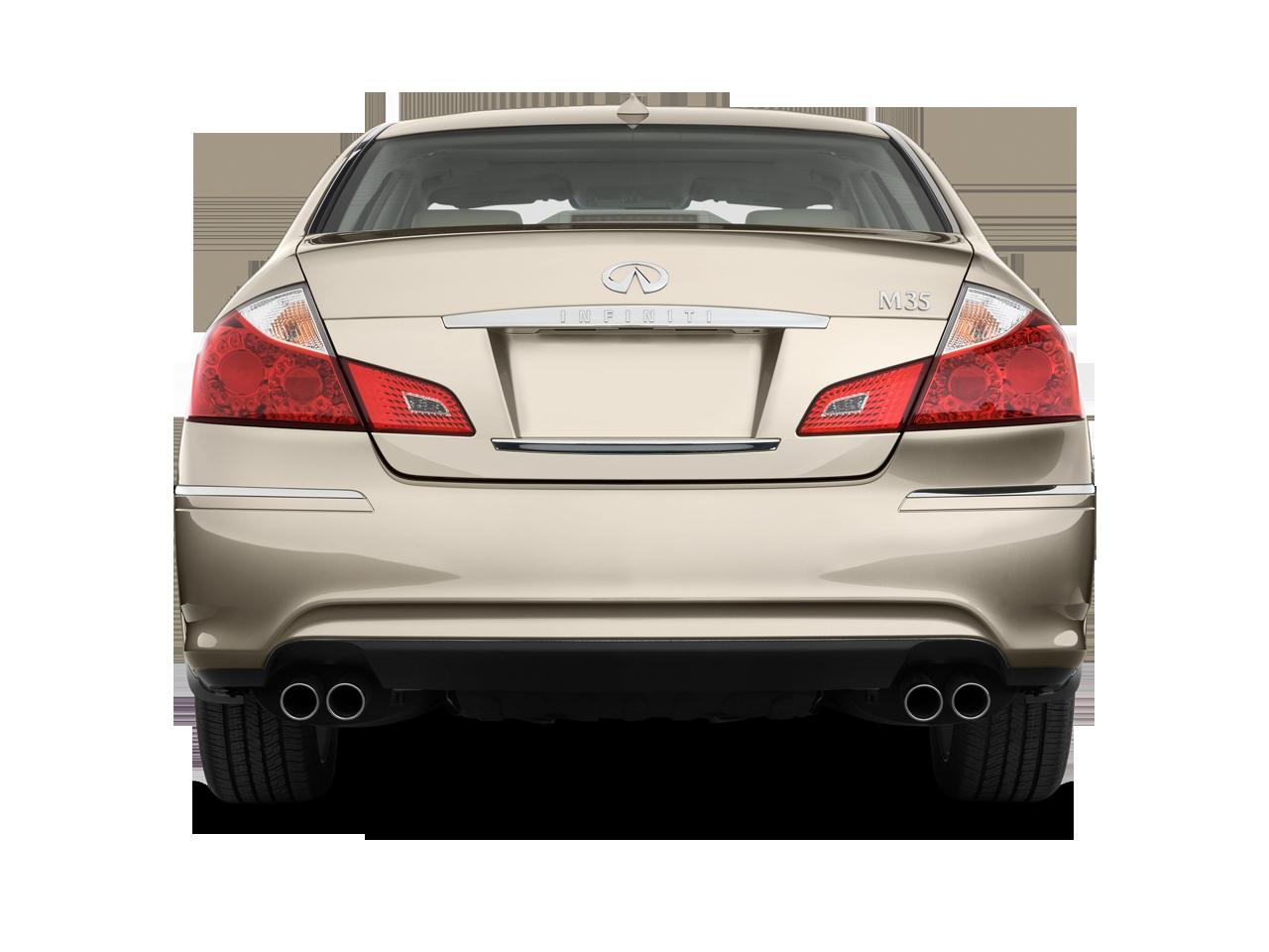 2009 Infiniti M - M35, M35x, M45, M45x, Midsize Sedans ...