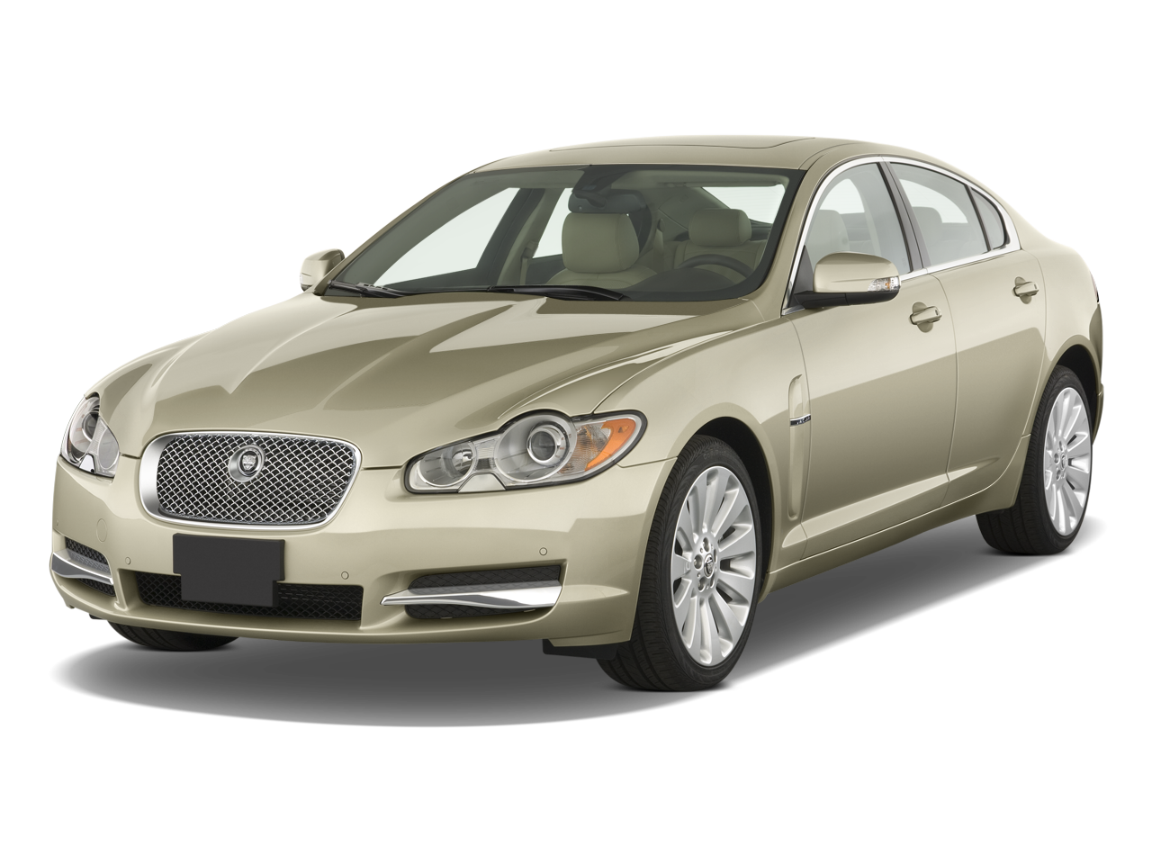 2009 jaguar xf jaguar luxury sedan review automobile magazine. Black Bedroom Furniture Sets. Home Design Ideas