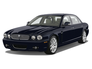 2009 Jaguar XJ-Series