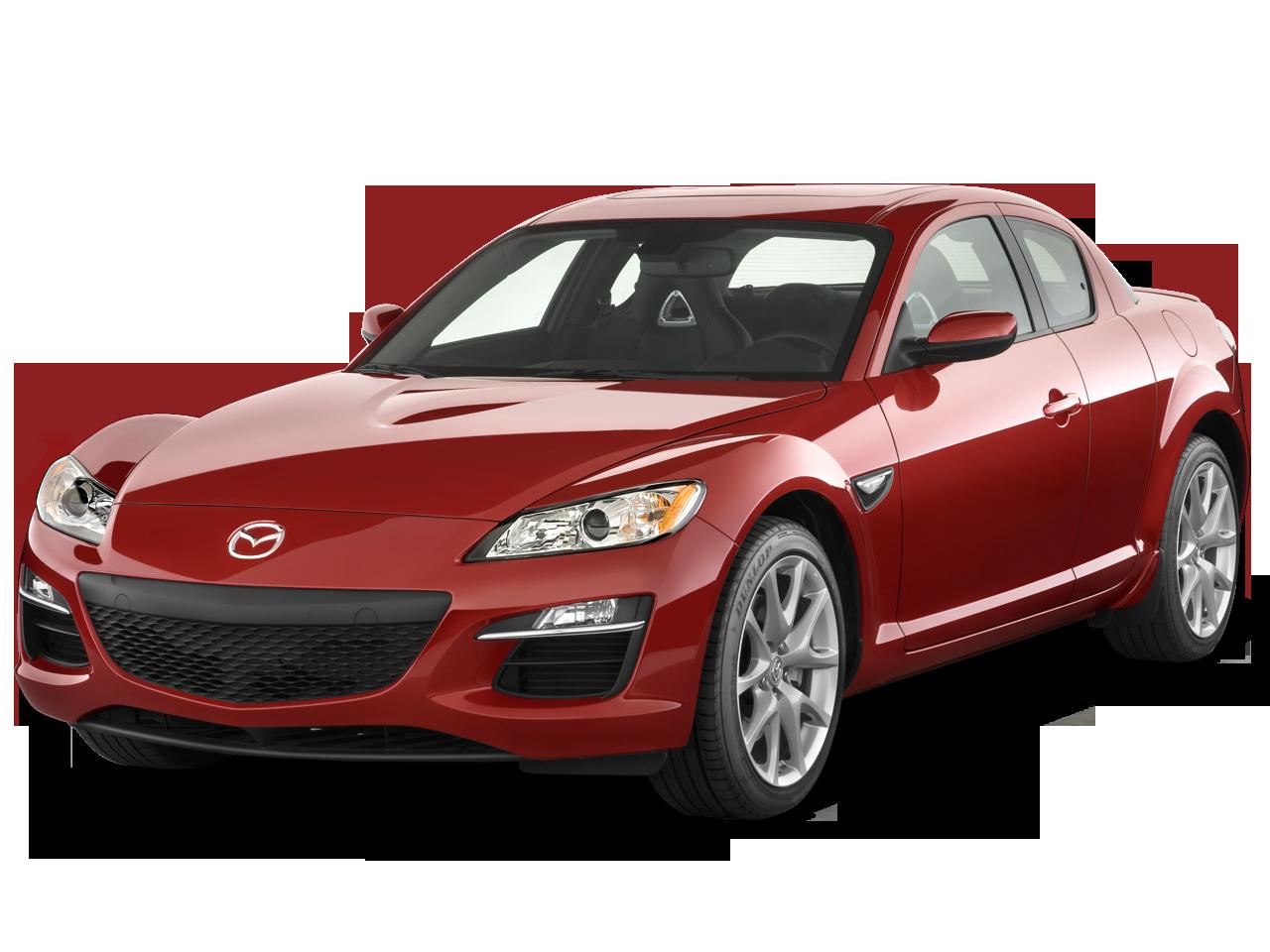 2009 Mazda Rx 8 R3 Mazda Sport Coupe Review Automobile