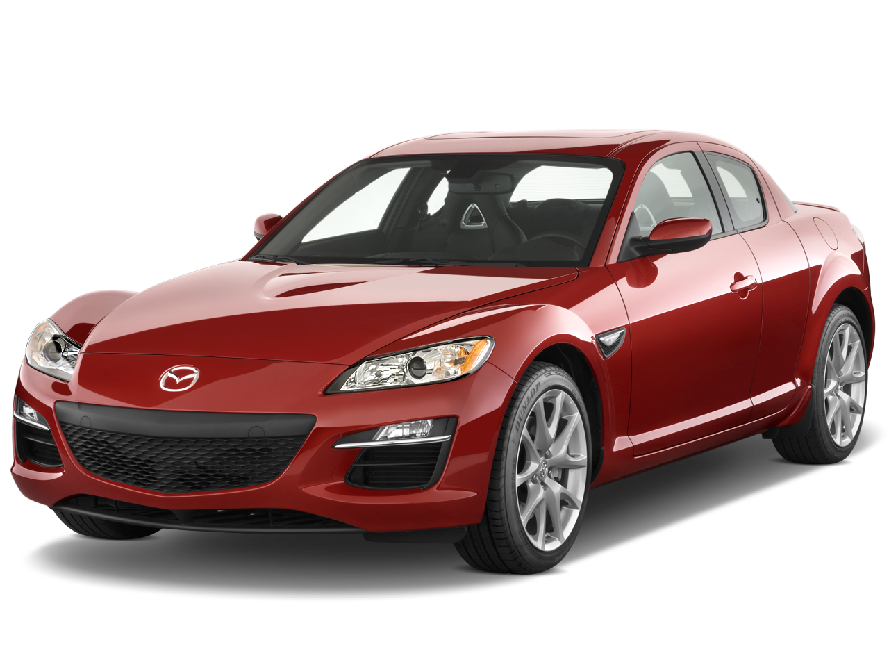 2009 mazda rx 8 r3 mazda sport coupe review automobile. Black Bedroom Furniture Sets. Home Design Ideas