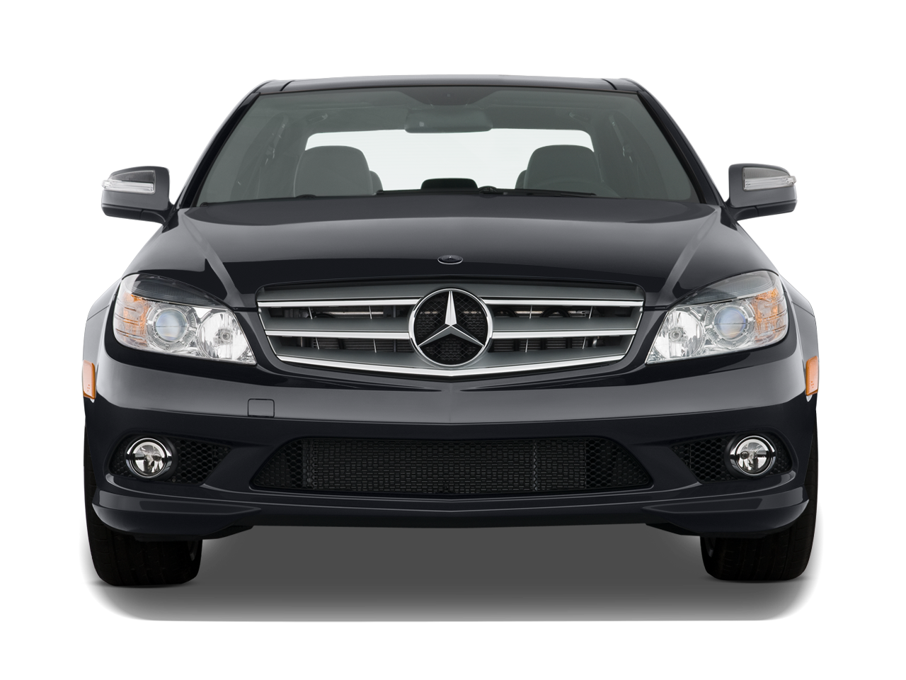2009 mercedes benz c300 4matic mercedes benz luxury. Black Bedroom Furniture Sets. Home Design Ideas