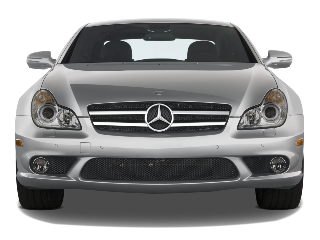 2009 mercedes benz cls550 mercedes benz luxury sedan. Black Bedroom Furniture Sets. Home Design Ideas