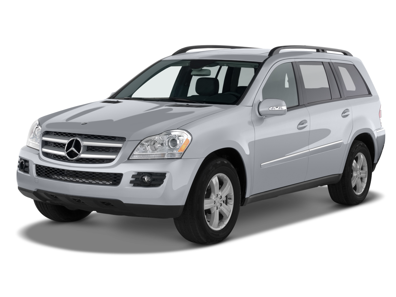 2009 mercedes benz gl550 4matic mercedes benz luxury suv for Mercedes benz suv 2009 price