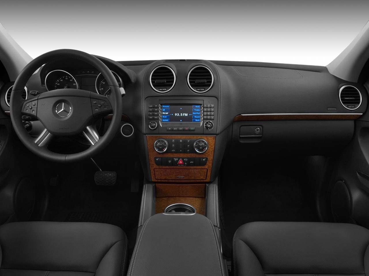 2009 Mercedes Benz Ml320 Bluetec Gl320 Bluetec And R320
