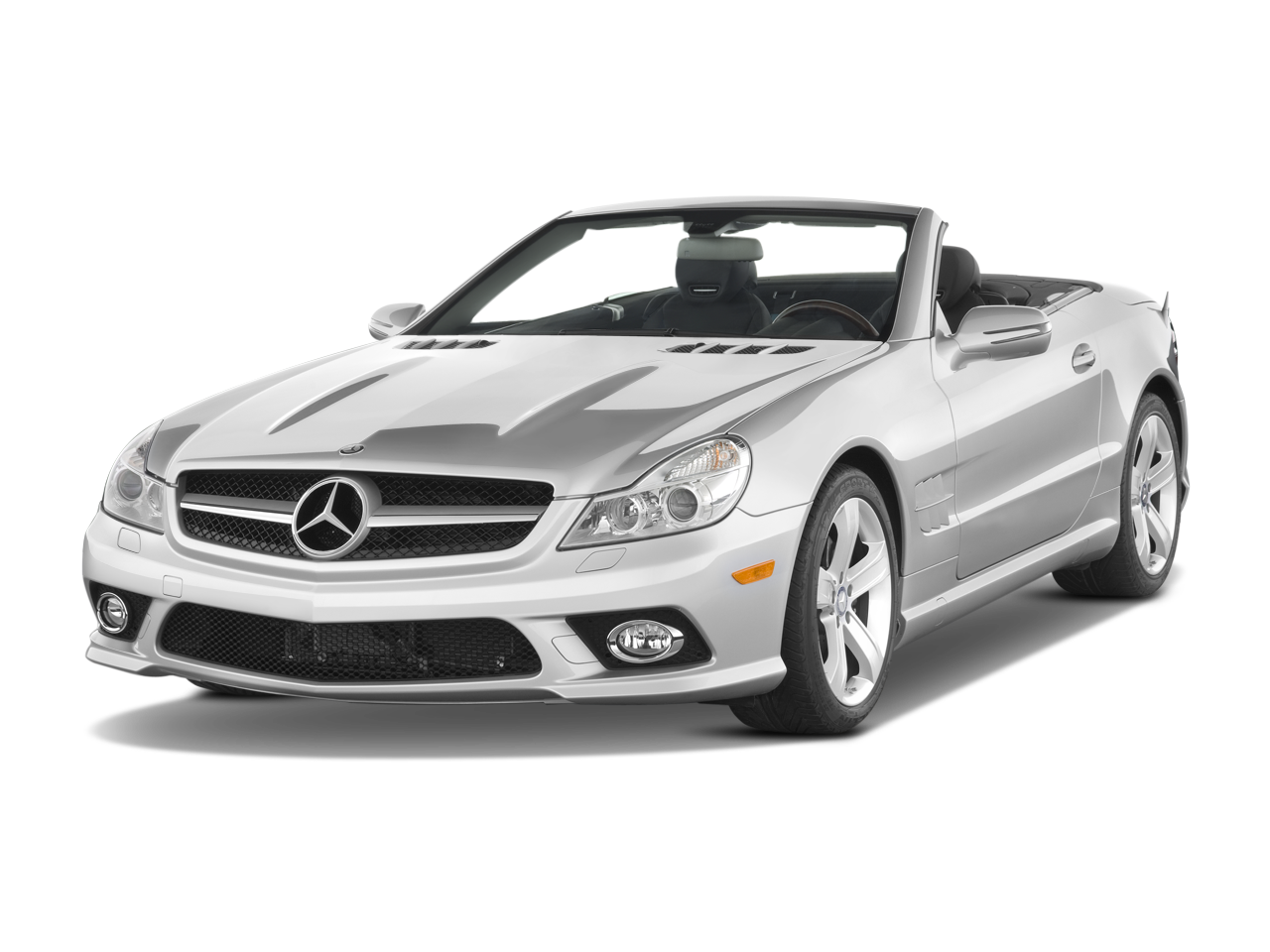2009 mercedes benz sl class latest news reivews and auto show coverage automobile magazine. Black Bedroom Furniture Sets. Home Design Ideas