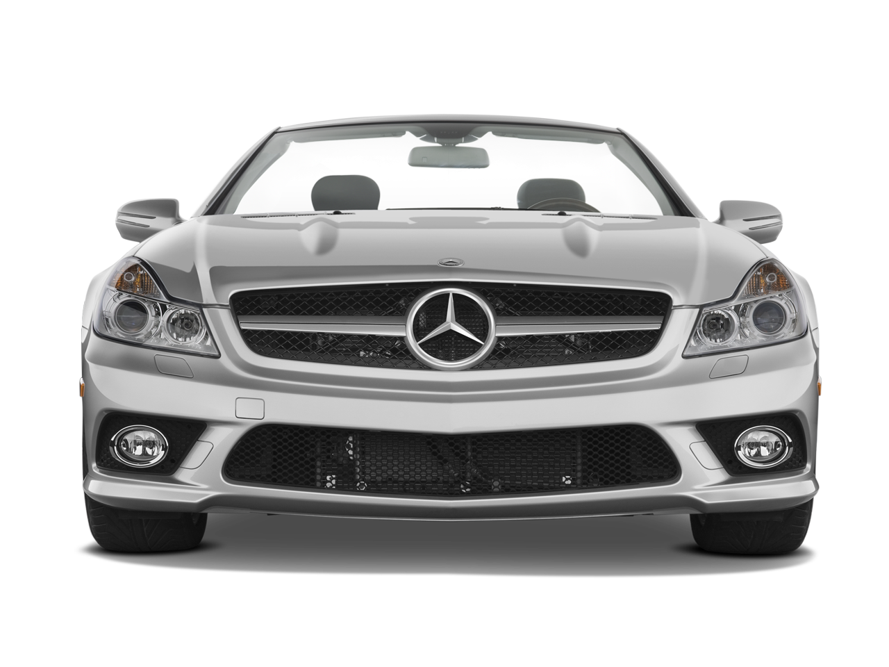 2009 mercedes benz sl63 amg roadster mercedes benz luxury convertible review automobile magazine. Black Bedroom Furniture Sets. Home Design Ideas