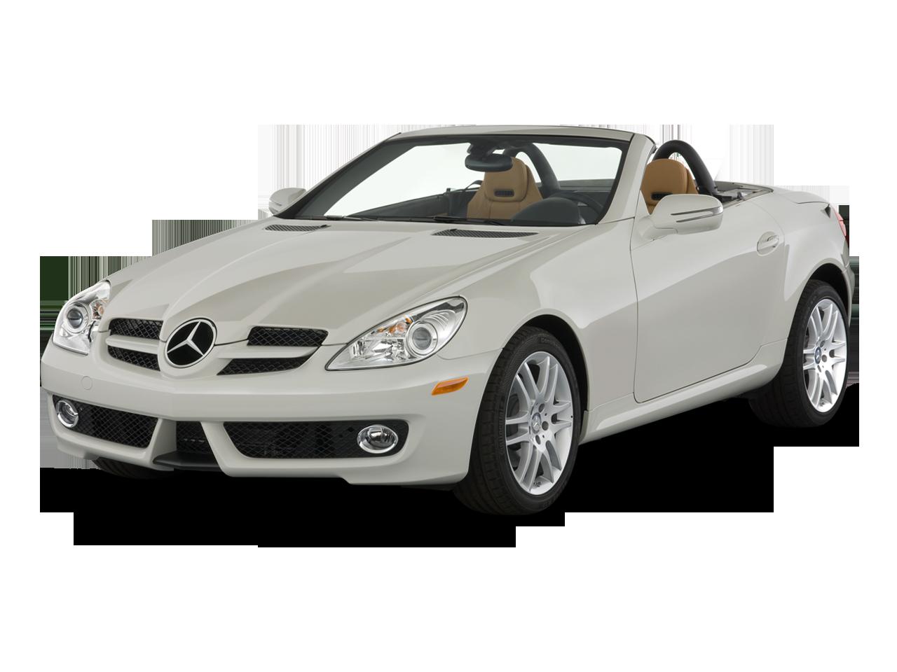 2009 Mercedes Benz Slk350 Mercedes Benz Luxury