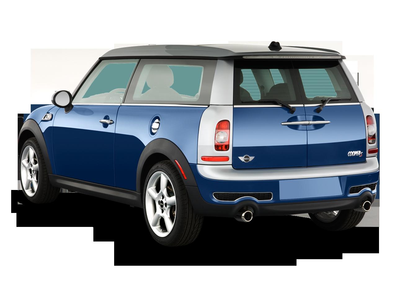 2009 mini cooper s clubman mini compact hatchback review automobile magazine. Black Bedroom Furniture Sets. Home Design Ideas