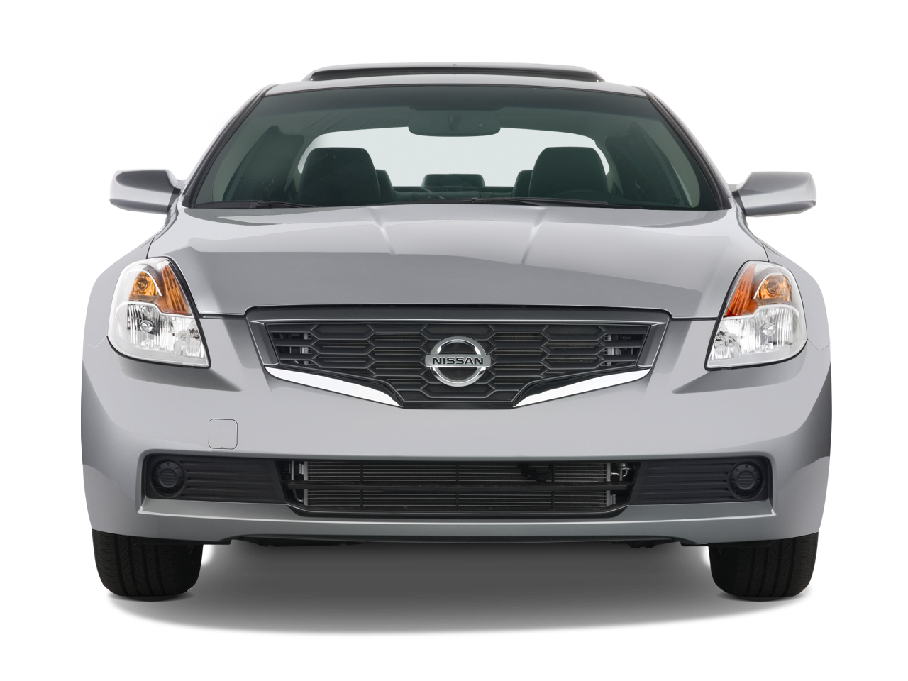 2009 Nissan Altima Hybrid - Nissan Hybrid Sedan Review ...  2009