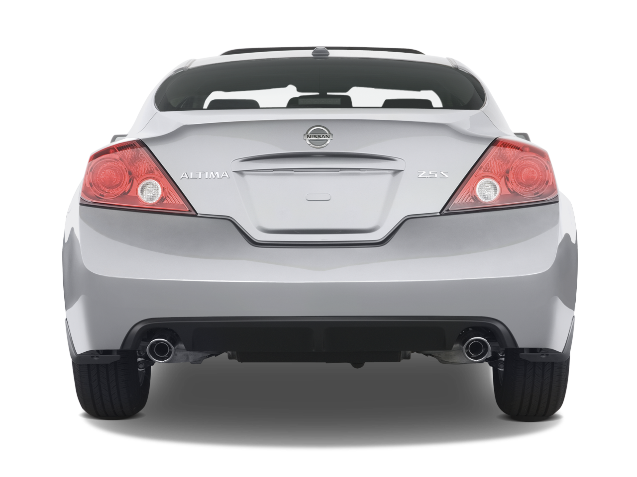 2009 Nissan Altima Hybrid Nissan Hybrid Sedan Review Automobile Magazine