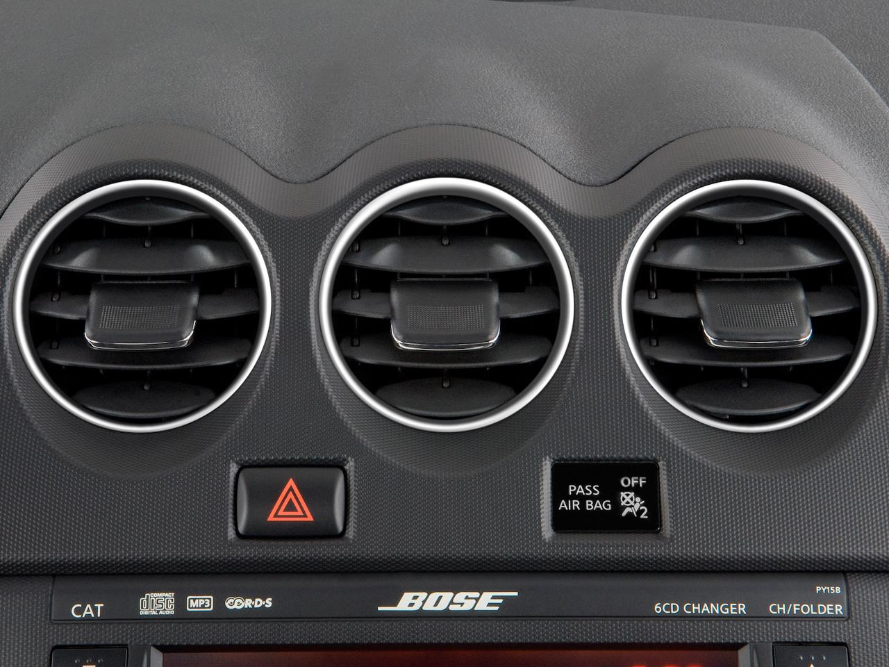 2009 Nissan Altima Coupe - New Nissan Midsize Coupe Review - Automobile Magazine