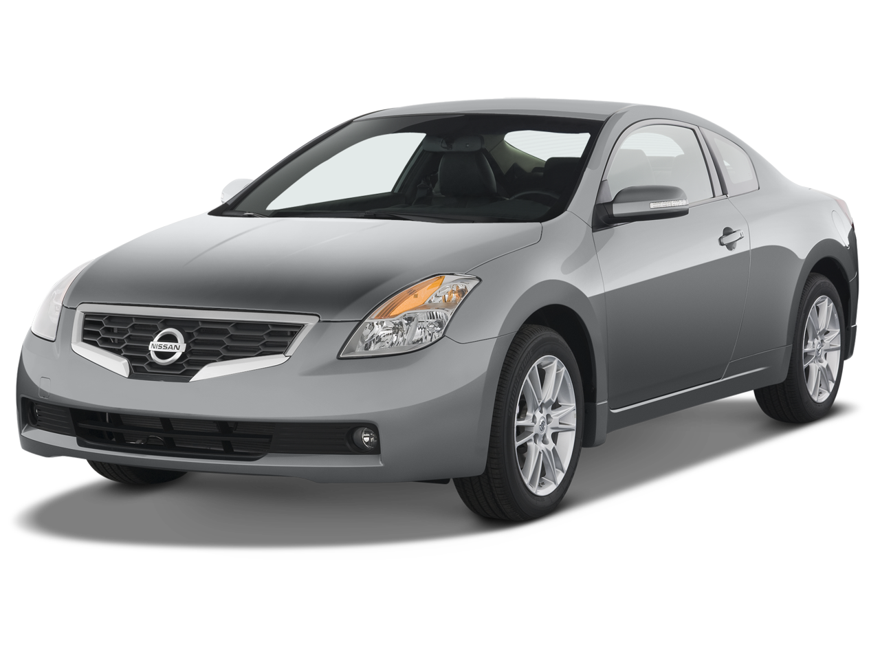 2009 nissan altima hybrid nissan hybrid sedan review. Black Bedroom Furniture Sets. Home Design Ideas