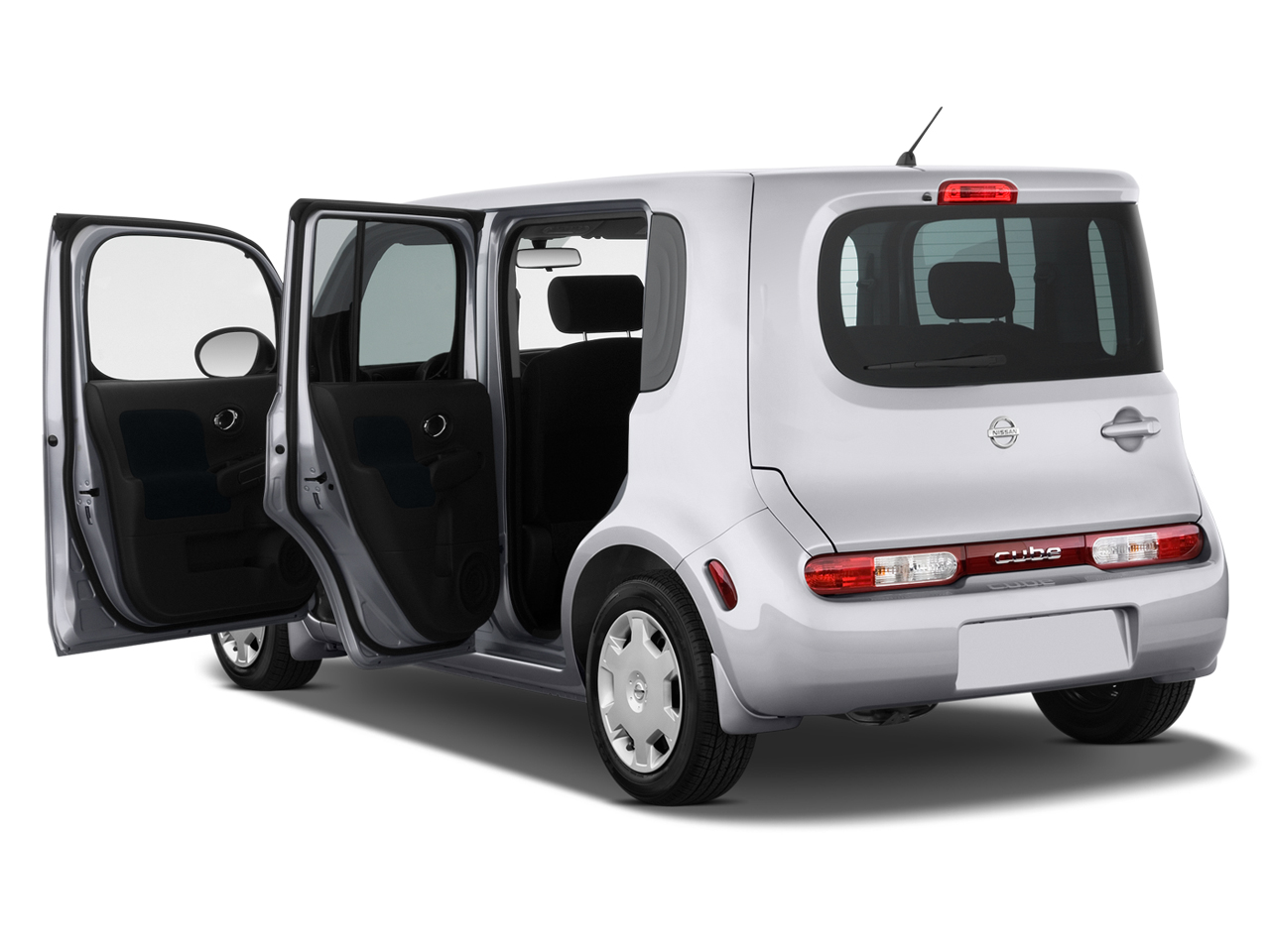 2009 Nissan Cube - Small European Cars, Fuel Efficient ...