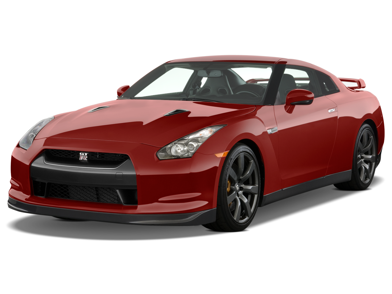 2017 Nissan Gt R Msrp >> California Shop Transforms Nissan GT-R With Carbon-Fiber Body Parts, 600 HP
