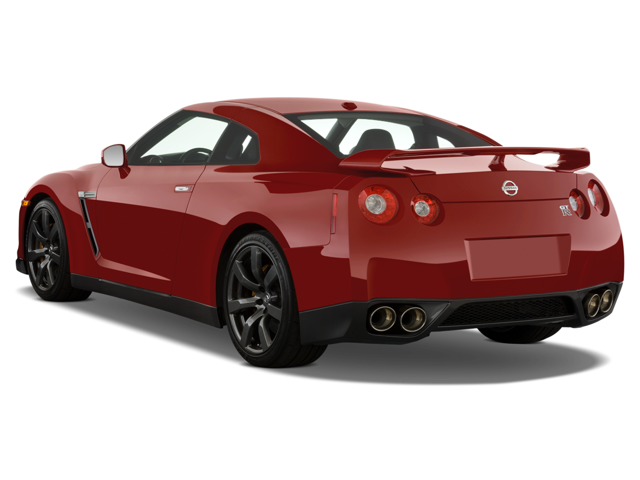 california shop transforms nissan gt r with carbon fiber. Black Bedroom Furniture Sets. Home Design Ideas