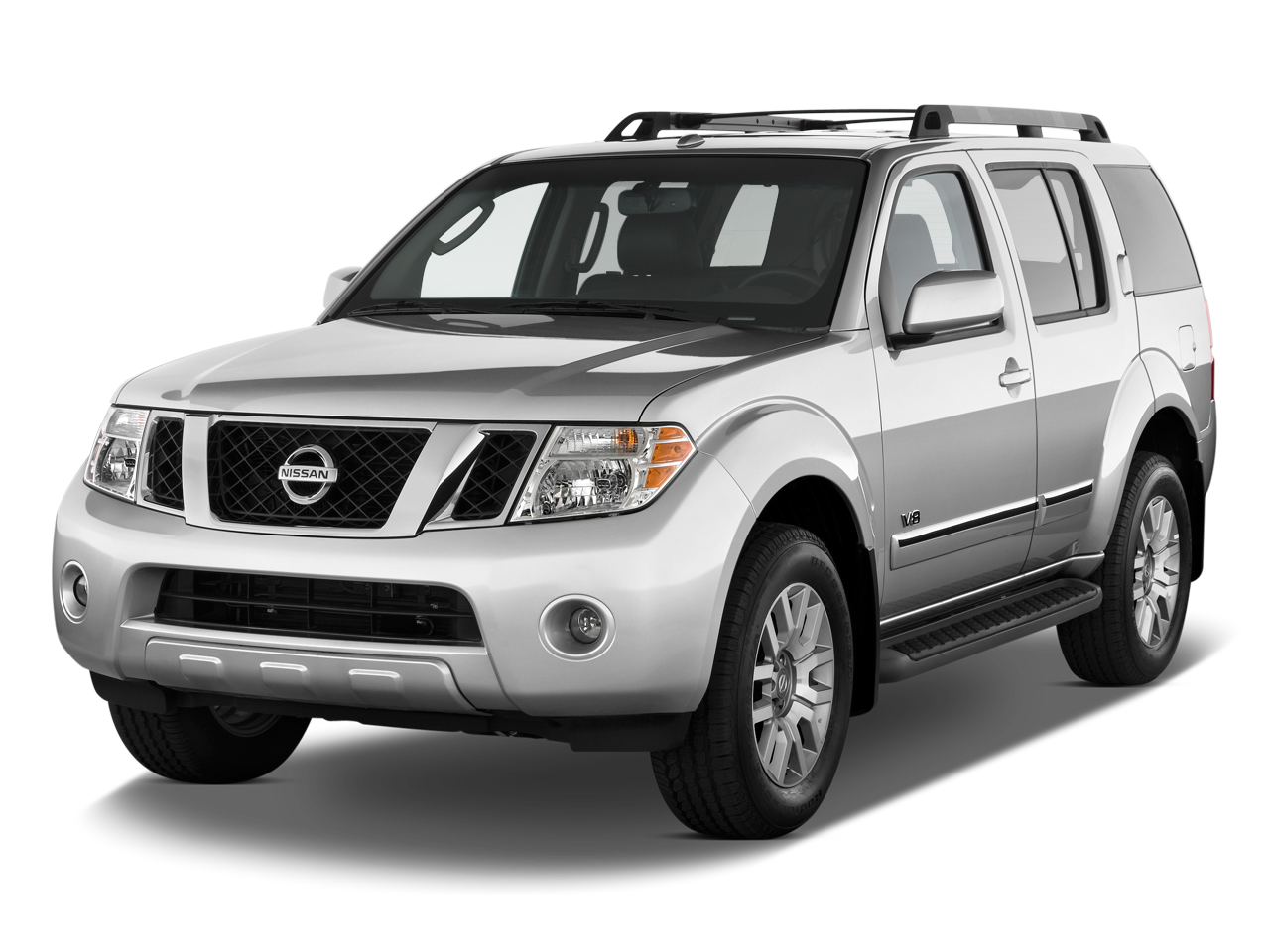 2009 nissan pathfinder le 4x4 nissan midsize suv review 150 vanachro Image collections