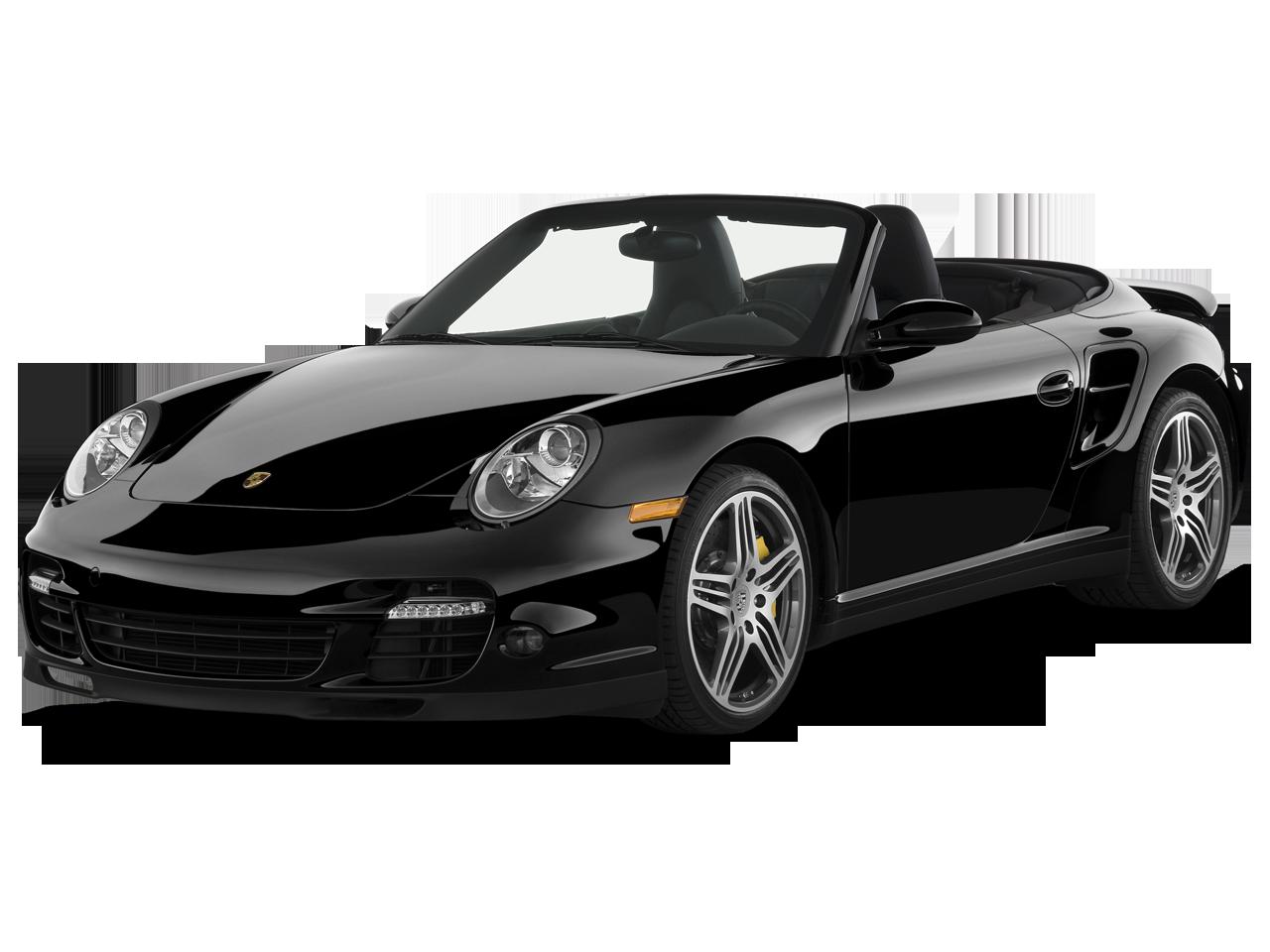 2009 Porsche 911