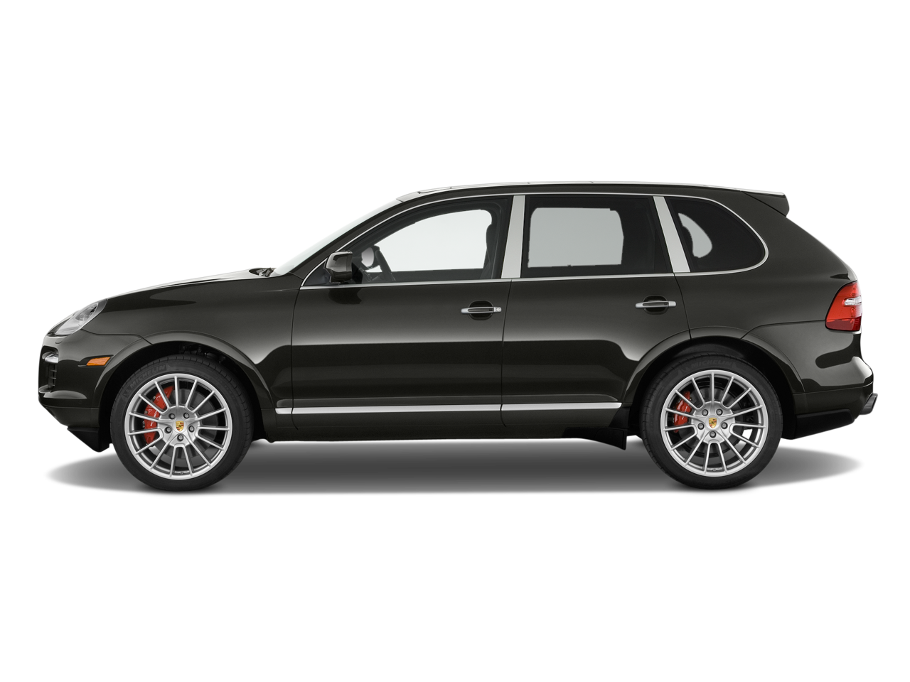 2009 porsche cayenne turbo s porsche luxury crossover suv review automobile magazine. Black Bedroom Furniture Sets. Home Design Ideas