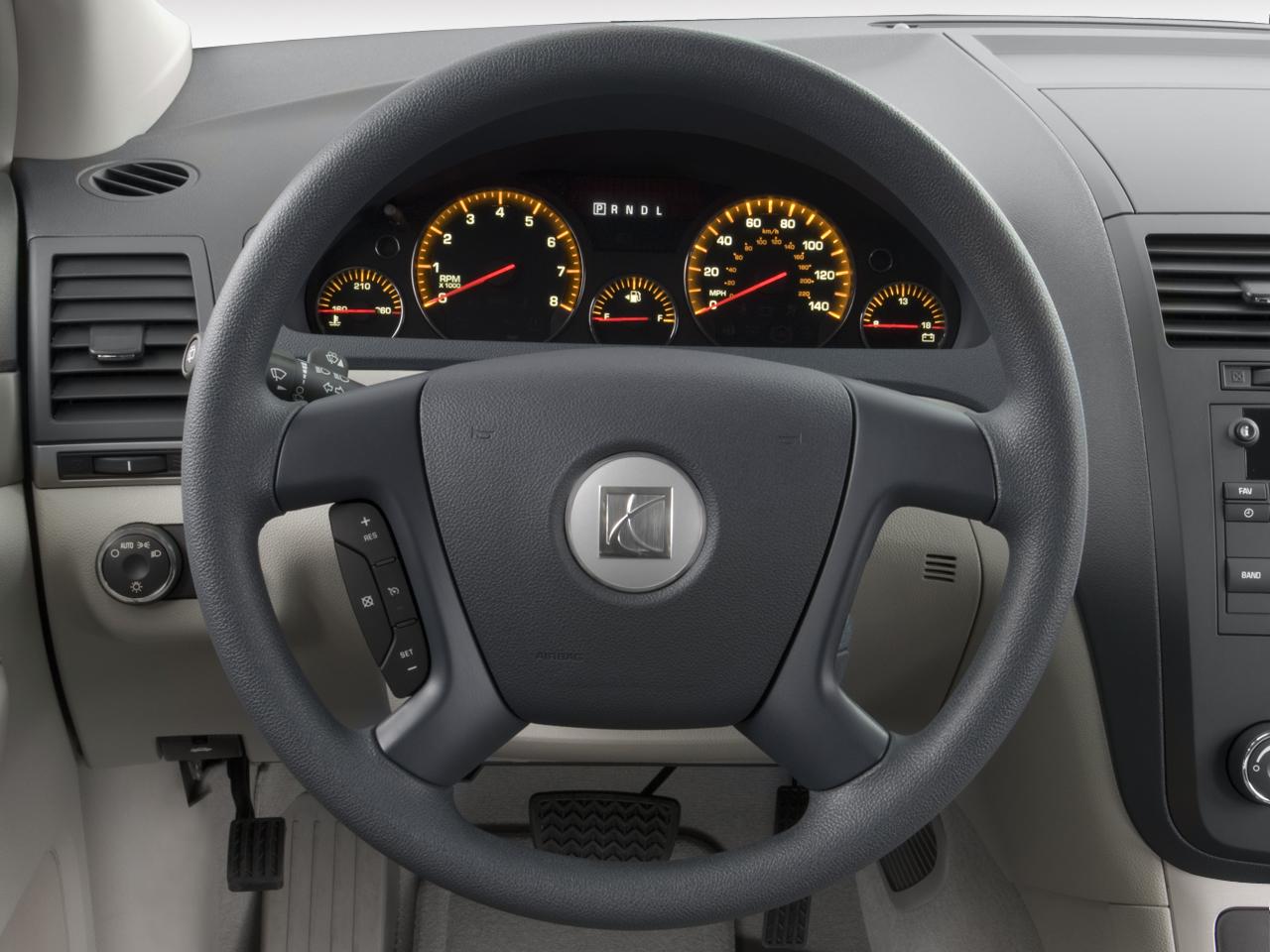 GM Temporarily Restarts Saturn, Hummer Production