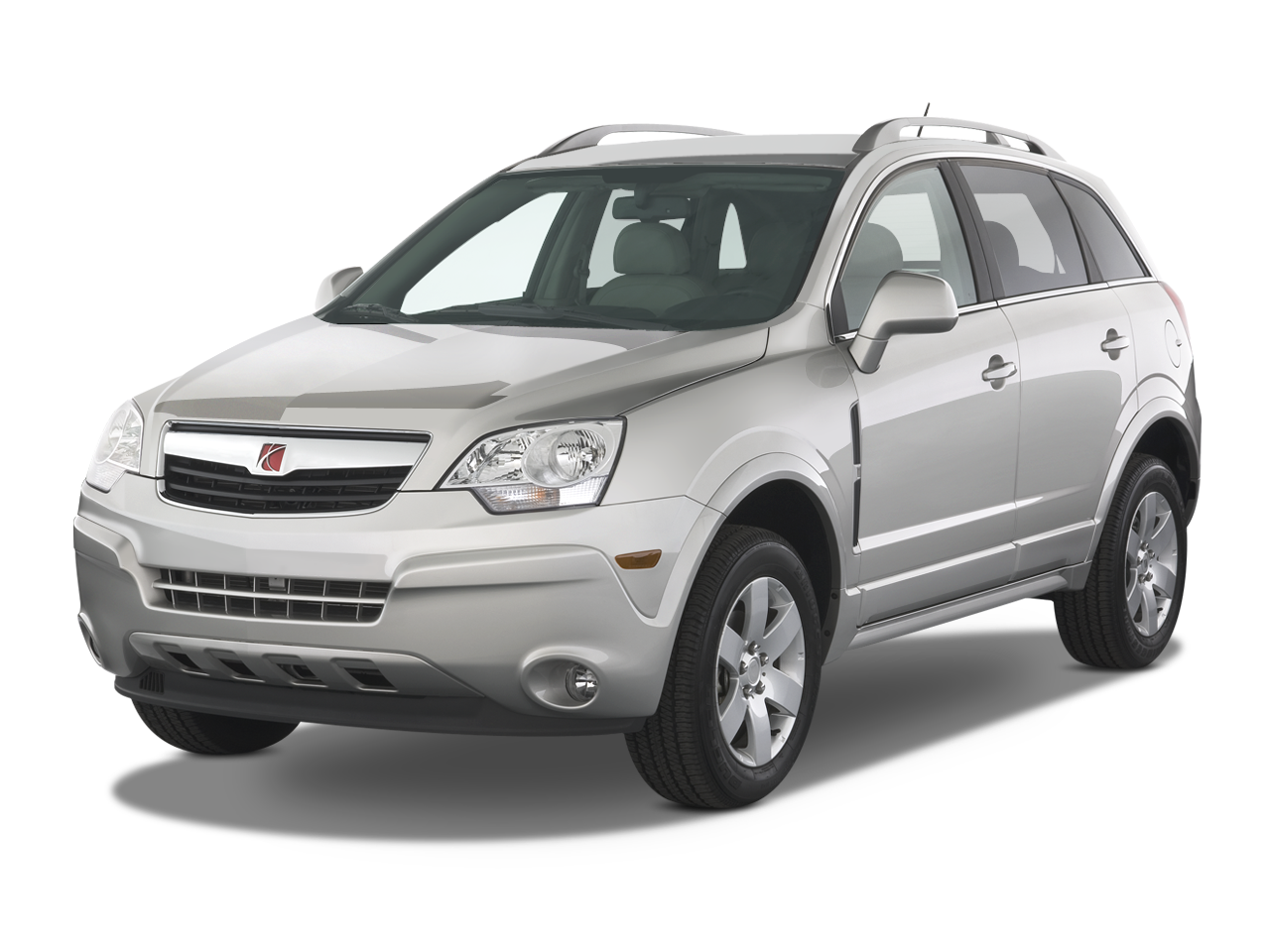2009 saturn vue green line two mode hybrid saturn hybrid. Black Bedroom Furniture Sets. Home Design Ideas