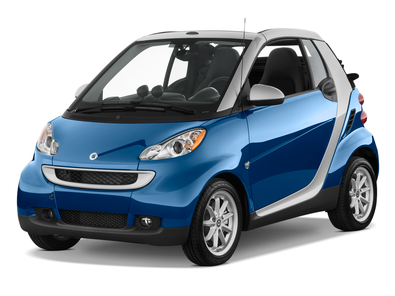 smart usa responds to fortwo iihs crash tests photo gallery. Black Bedroom Furniture Sets. Home Design Ideas