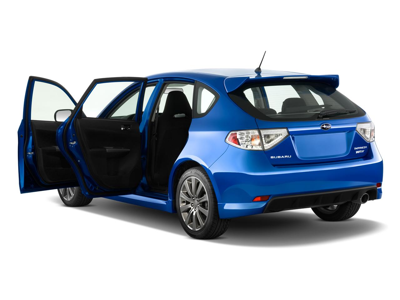 2010 subaru impreza wrx sti carbon 2009 tokyo auto show coverage new car reviews concept. Black Bedroom Furniture Sets. Home Design Ideas