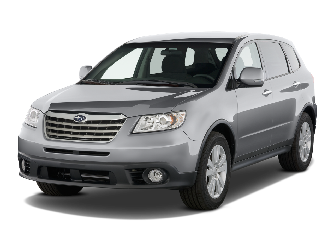 2009 subaru tribeca limited subaru crossover suv review. Black Bedroom Furniture Sets. Home Design Ideas