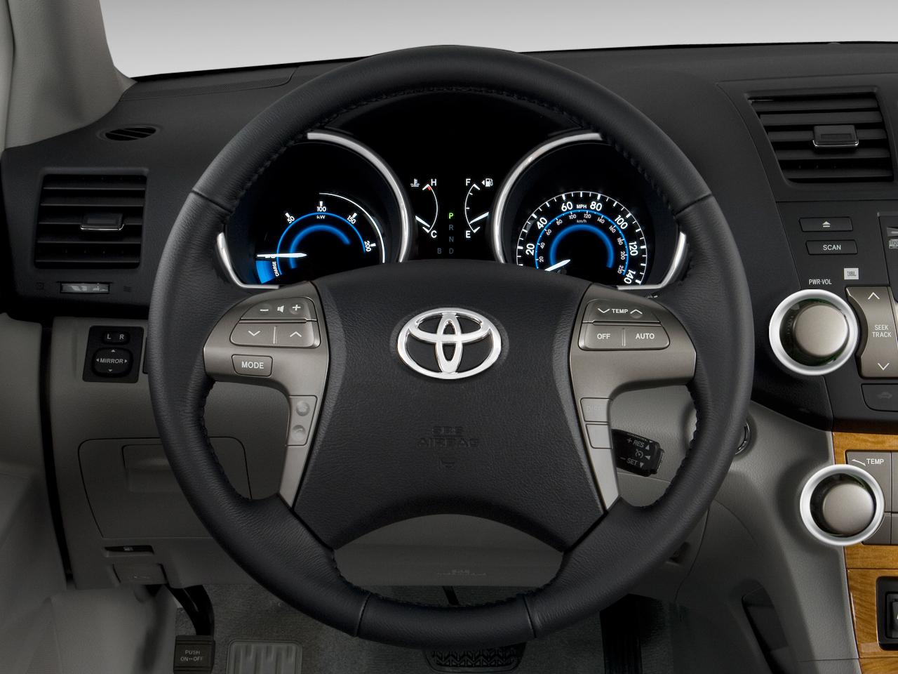 2015 toyota hydrogen hybrid hydrogen fuel cell - Toyota highlander hybrid interior ...